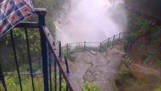 Heavy Rainfall Nepal, Pokhara (July , 2015)
