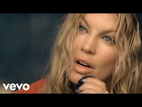 Fergie Big Girls Don t Cry Personal