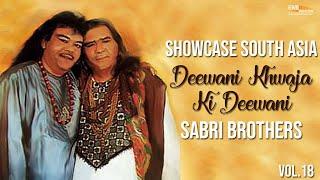 Deewani Khwaja Ki Deewani | Sabri Brothers Songs