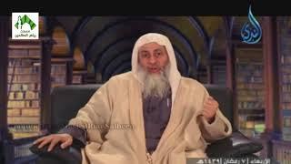لهذا أنزلت ٣ (6) للشيخ مصطفى العدوي 23- 5-2018