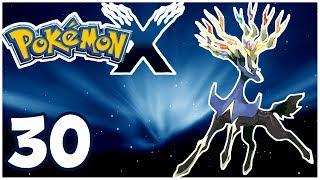 Pokémon X et Y : Le Café Lysandre est rouge - Ép. 30