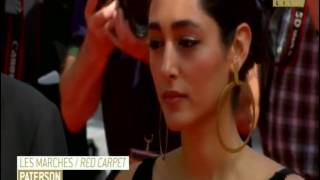 Golshifteh Farahani Red Carpet