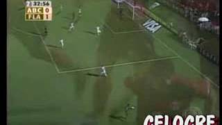 ABC-RN 0x1 Flamengo [Copa do Brasil 2006]