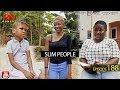 Download Video Download SLIM PEOPLE (Mark Angel Comedy) (Episode 188) 3GP MP4 FLV