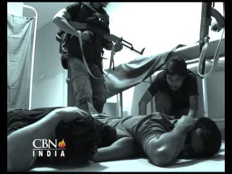 Soumen Biswas Testimony - CBN India