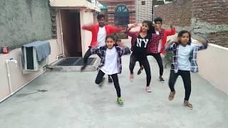 Swag Se Swagat Dance l Salman Khan & Katrina Kaif l Tiger Zinda Hai