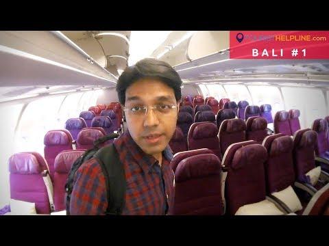 Xxx Mp4 DELHI TO BALI Indonesia Advantages Of Malaysia Airlines How I Got Bali Visa 3gp Sex