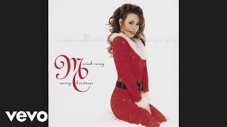 Mariah Carey - Christmas (Baby Please Come Home) [audio] (Digital Video)