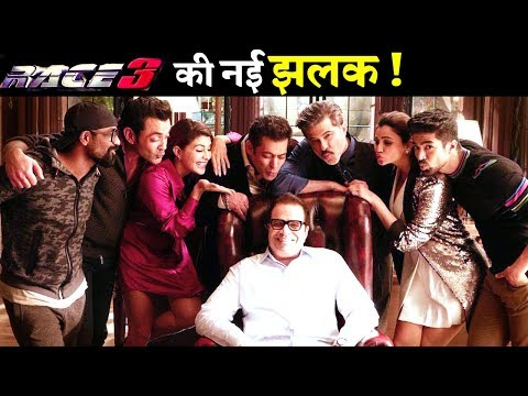 Xxx Mp4 Salman Khan Shares Special Picture From The Sets Of RACE 3 3gp Sex