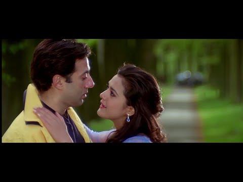 Har Subah Yaad Rakhna - Farz (2001) Sunny Deol || Preity Zinta || Full Video Song