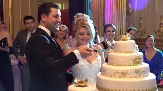 Persian Wedding Video Behnaz & Abtin 2016 05 21 Stockholm