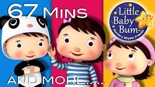 Nursery Rhyme Friends: Mia! | Plus More Children