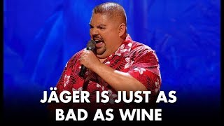 Throwback Thursday: Jager Is Just As Bad As Wine | Gabriel Iglesias