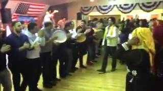 Amazigh new year celebration 2966 - Boston USA
