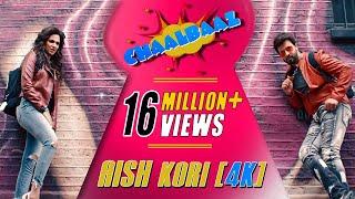Aish Kori | Chaalbaaz | Shakib Khan | Subhasree | Latest Bengali Song 2018 | Eskay Movies