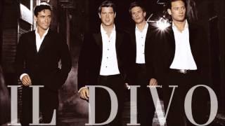 Unchained Melody (Senza Catene) - Il Divo - Ancora - 04/11 [CD-Rip]