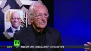 John Pilger on the Threat of World War Three (Going Underground)
