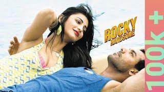Rocky Handsome Full Movie 2016   John Abraham   Shruti Haasan full movie