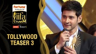 IIFA Utsavam 2016 | Weekend with the Stars | Full Event on 28th Feb | Tollywood Teaser 3