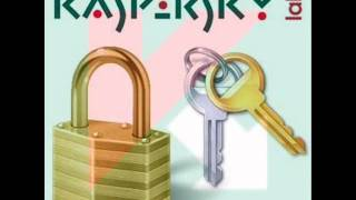 Kaspersky सीरियल नंबर कुंजी पैच सक्रियण 2015 2013 2014