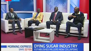 Sugar Debate takes a new turn as more culprits show up | Morning Express Discussion
