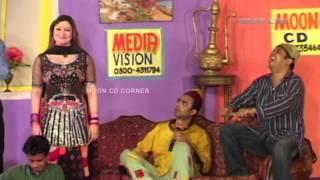 Sab Gol Maal Hai New Pakistani Stage Drama Trailer