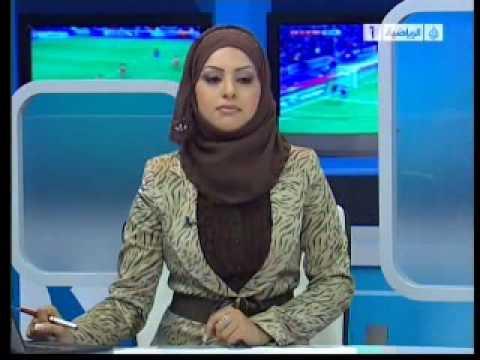 الجزيرة الرياضية الجزائر × مصر