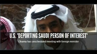US Deporting Saudi Person of Interest - Michael Savage speaks out