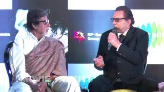 Dharmendra Praises Amitabh Bachchan