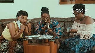 SIDE CHIC GANG - New 2018 Latest Nigerian Movies