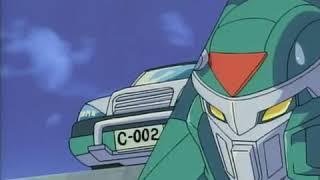 Transformers Nueva Generacion - Capitulo 21