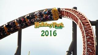 Holiday Park - Parkvideo 2016