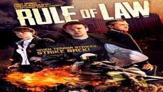 Rule of Law Movie Trailer