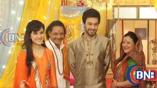 Serial Thapki Pyaar Ki   Colors TV Popular Show   Behind The Scenes   2 Nov,2016