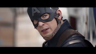 Captain America 3 : Civil War - Nouvelle Bande annonce officielle #2 (VF)