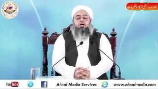 SC#06 Nazria Taslis Or Ahad Nama Qadeem,Molana Muhammad Nawaz