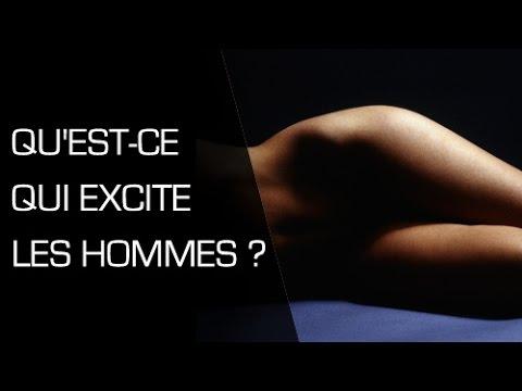 Qu'est-ce qui excite les hommes ? Parlons peu, parlons sexe