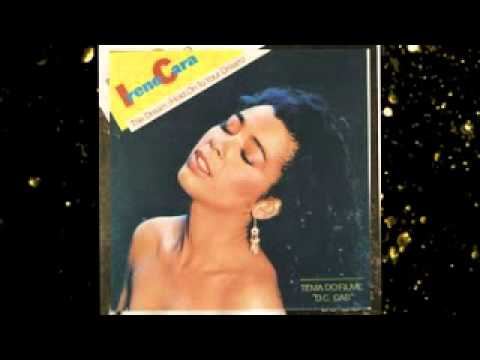 IRENE CARA LOOK INTO YOUR HEART