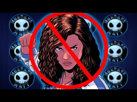 Download Marvel is looking to cancel some SJW comics (Good)