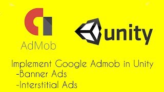 Google Admob for Unity Android(implementing Google Ads)