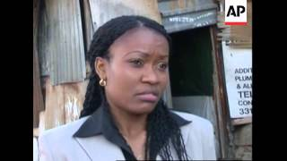 South African women finds success in business