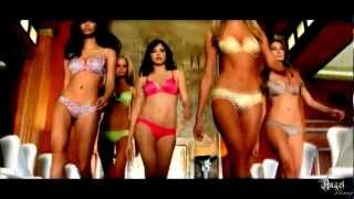 Adriana Lima, Candice Swanepoel, Alessandra Ambrosio and other top models - rain over me 1080p HD