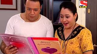 Taarak Mehta Ka Ooltah Chashmah - Episode 1358 - 10th March 2014