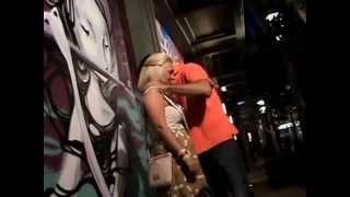 Blond Girl Hypnotized to Orgasm