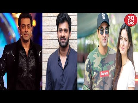 Xxx Mp4 Salman Khan Prabhas To Team Up Ranbir Kapoor Keeps A Tab On Katrina S Insta 3gp Sex