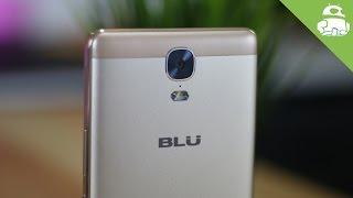 BLU Energy XL Review!