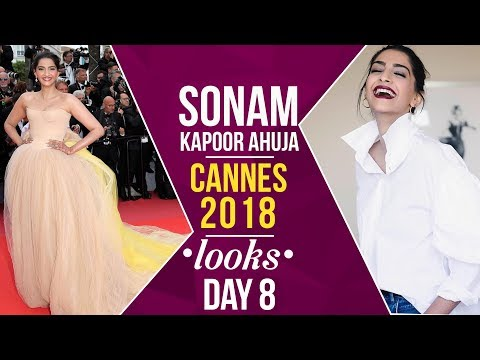 Xxx Mp4 Cannes 2018 Sonam Kapoor Looks Like A Princess As She Walks The Red Carpet Bollywood 3gp Sex