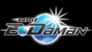 Original B-Daman (Battle B-Daman/Season 1) Review, RANT and Thoughts: part 1