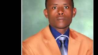 Damesu Demissie's Oromiffa Mezmur Album 4 Track 3