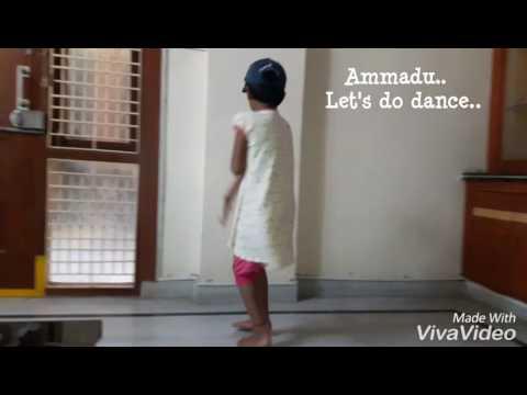 Ammadu let's do Kummudu by Ammu & Lucky